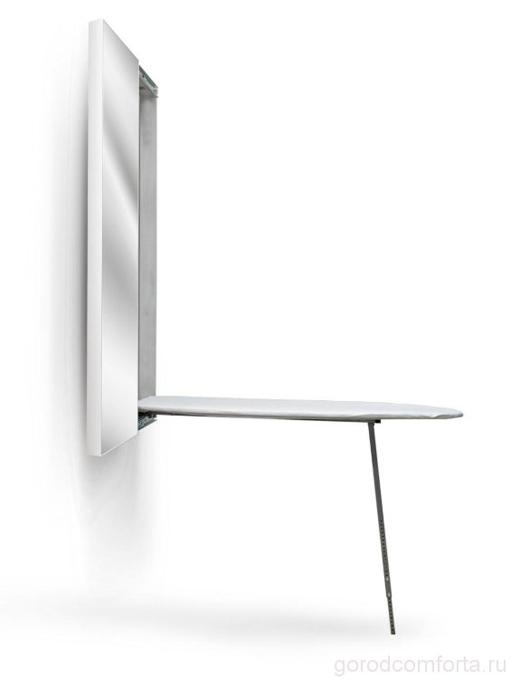 Shelf-On Айрон Слим встроенная гладильная доска