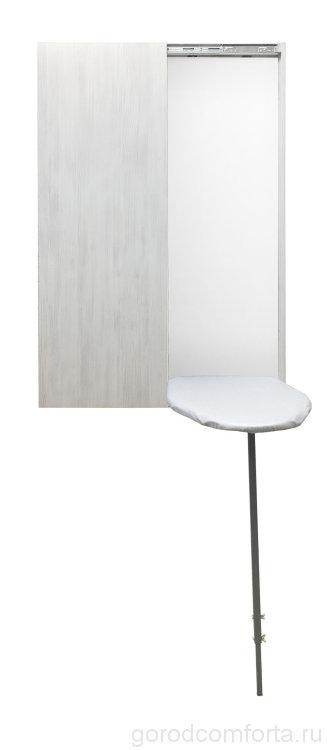 Shelf-On Айрон Слим Эко встроенная гладильная доска