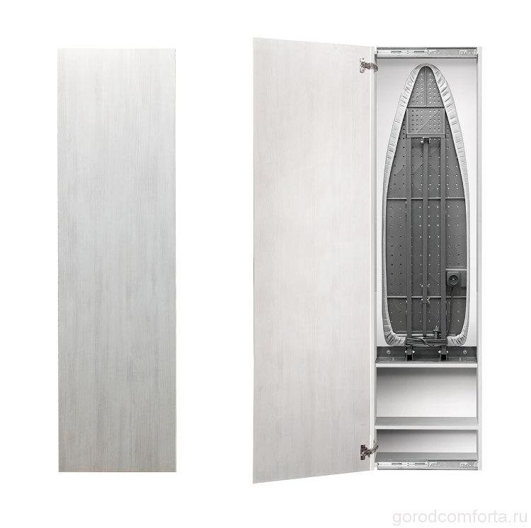 Shelf-On Айрон Бокс Эко встроенная гладильная доска