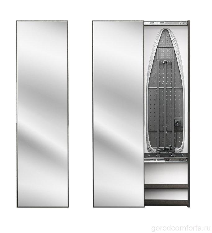 Shelf-On Айрон Бокс встроенная гладильная доска