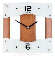 Часы настенные GW-011042B