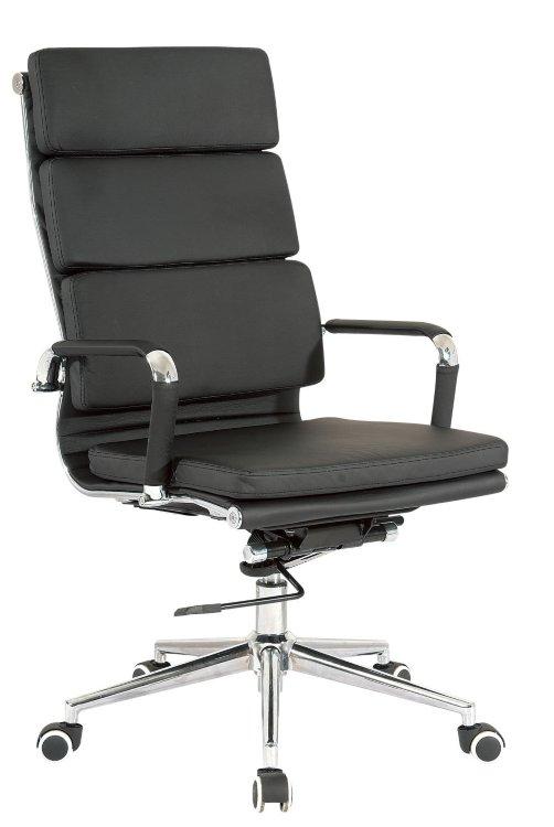 Стимул СТК-XH-630А кресло руководителя
