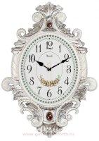 Часы настенные MO-H099-WS